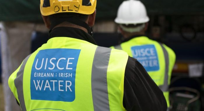Irish Water advise of possible outage to facilitate upgrading of largest water treatment plant in Co. Clare.