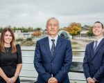 Key Appointments for Leading Legal Practice with two new Partners