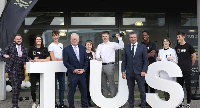 Ireland's newest Technological University Officially Opens