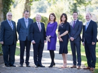 Autumn Lunch with Keynote Address by Niall Gibbons, Tourism Ireland
