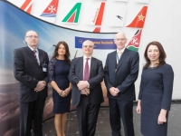 British Ambassador to Ireland Pays Reconnaissance Visit to Shannon
