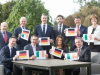 Germany – a Land of Opportunity for Irish Companies…Shannon Chamber Seminar Hears