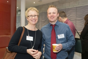 Mid West Lean Network Conference 2017. Photograph by Eamon Ward