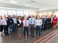 Mid-West Lean Workshop in Ei Electronics