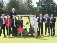 Shannon Chamber launches Golf Classic 2017