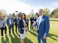 Shannon Chamber launches Golf Classic 2018