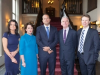 Shannon Chamber Lunch with Taoiseach Leo Varadkar