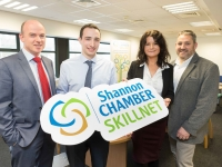Shannon Chamber Skillnet Steering Group Meeting Januaury 2017