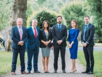Summer Lunch with Eoghan Murphy TD Minister for Housing, Planning & Local Government