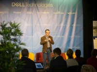 Using Data to Drive your Business workshop with Dell EMC